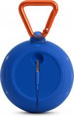 Беспроводная акустика JBL Clip 2 Blue (JBLCLIP2BLUE)